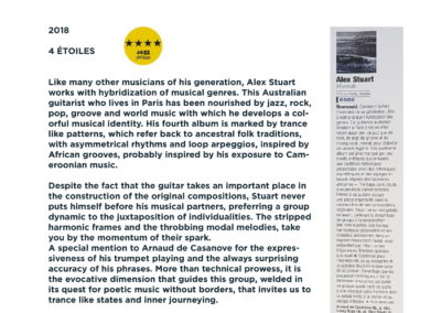 Press Book - Alex Stuart - Aftermath 2-1