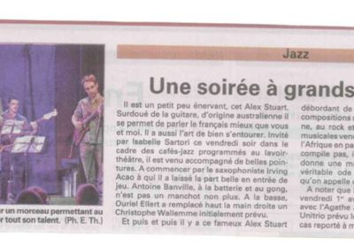 Review Epinal
